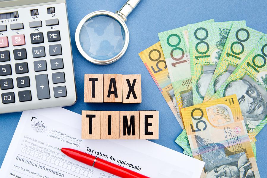 Tax myths - EOFY