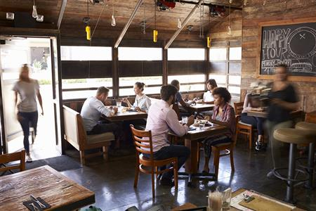 Restaurant bookkeeping Melbourne