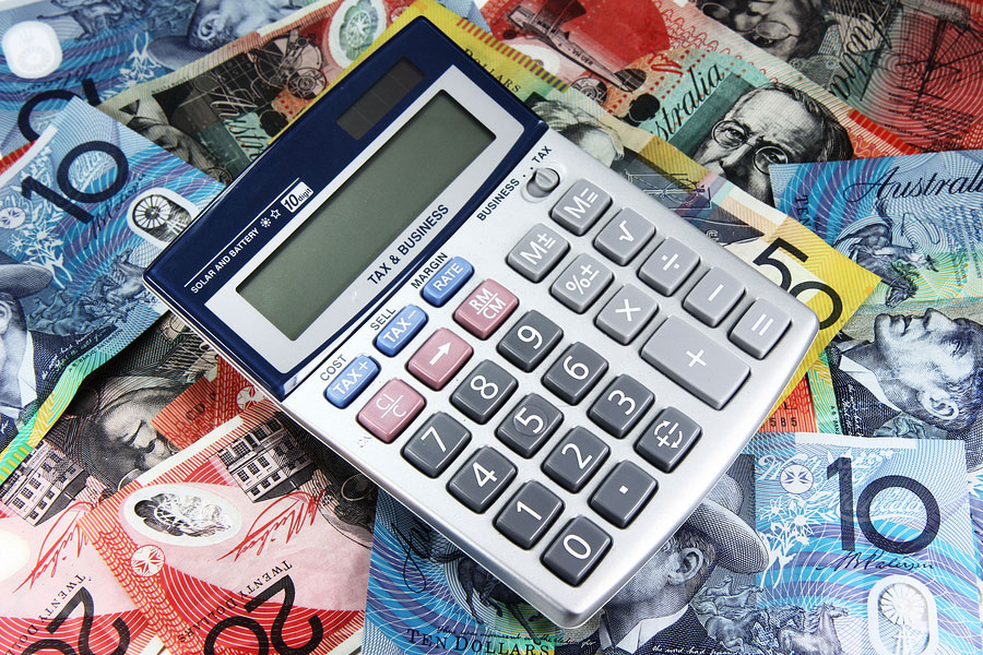 Small business bookkeeping BAS