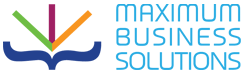 Maximum Business Solutions Logo