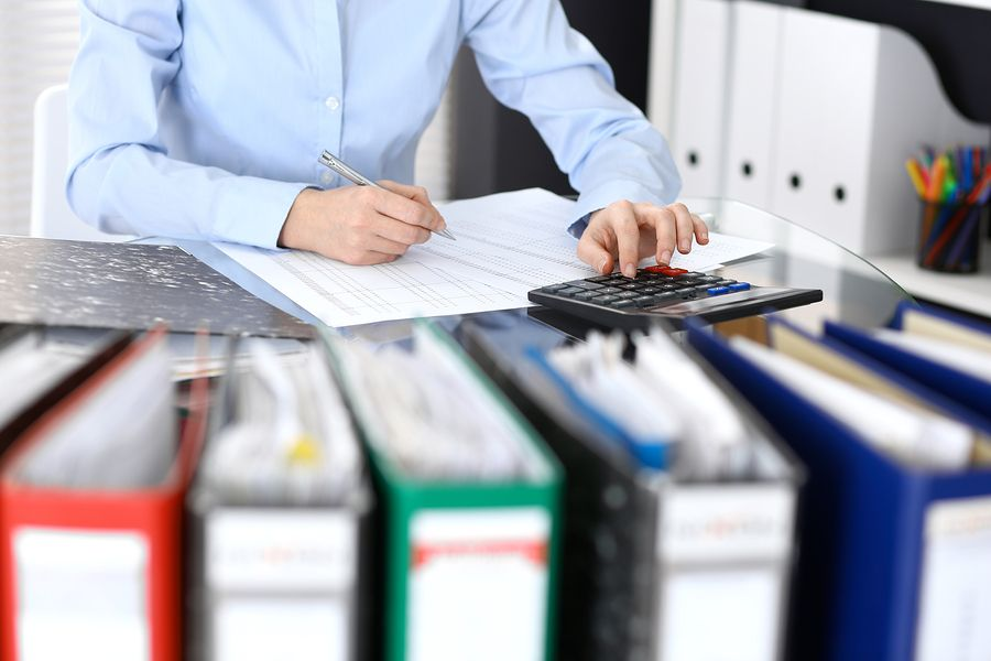 small business bookkeeping comes with a whole range of strict legal requirements that only certified bookkeepers can do