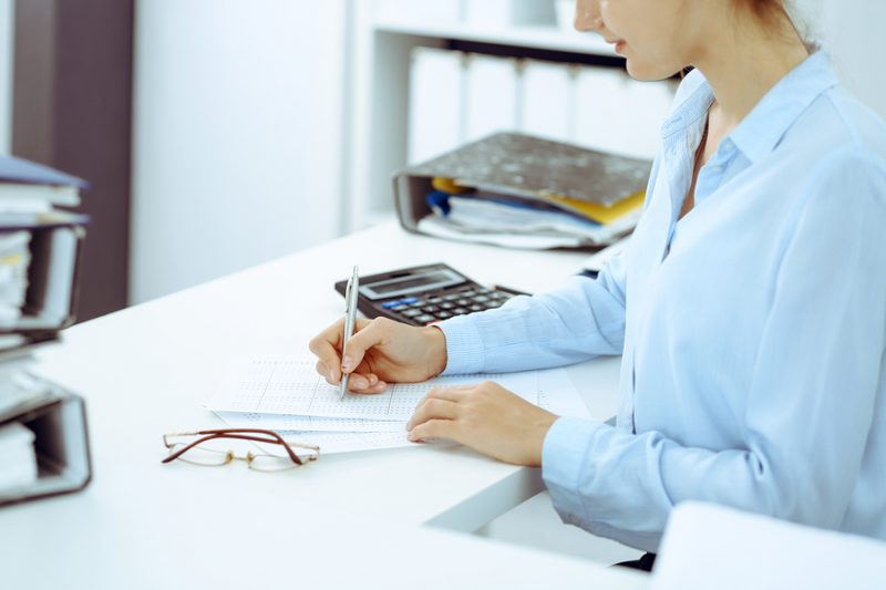 bookkeeper services Melbourne