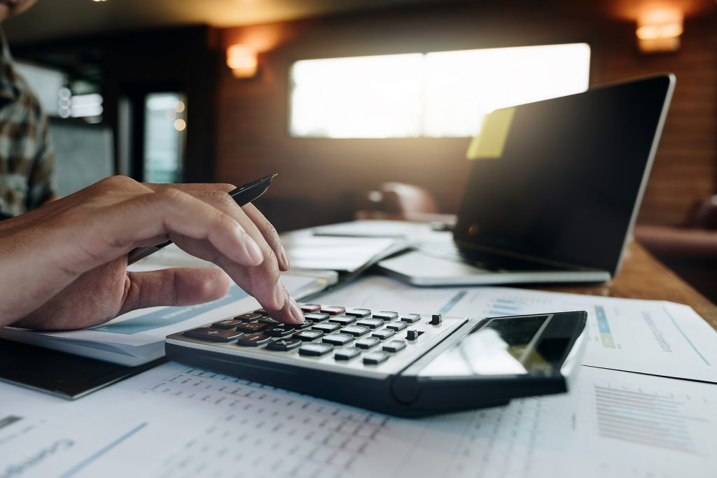 bookkeeper in Melbourne