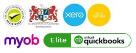 Bookkeeping Melbourne certifications of Maximum Business