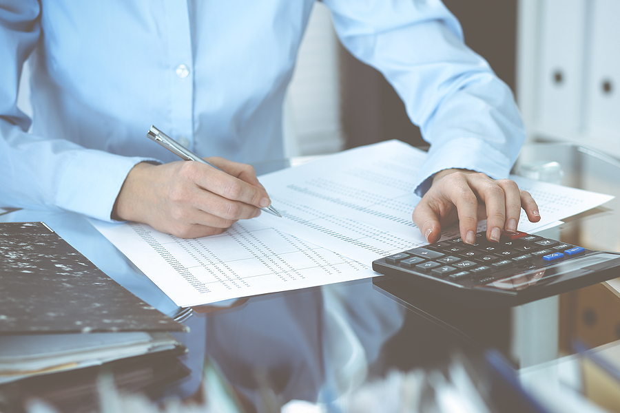 Melbourne bookkeeper