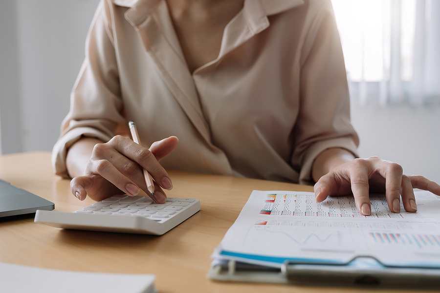 Efficient bookkeepers in Melbourne
