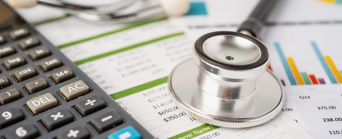 Healthcare bookkeepers in Melbourne