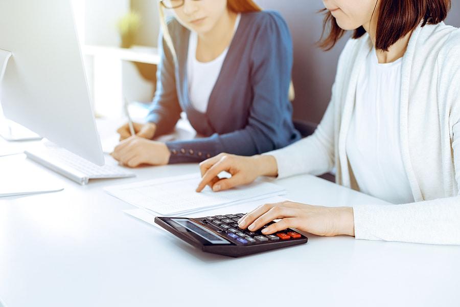 bookkeeping in Beaumaris